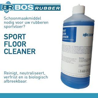 Sport Floor Cleaner