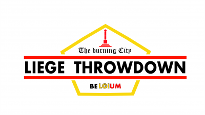 Gent throwdown Bos Rubber vloer