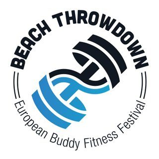 Beach throwdown crossfitvloer