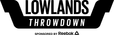 Lowlands throwdown met partner Bos Rubber