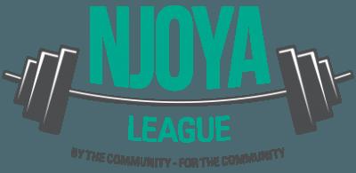 Njoya leaque bos rubber vloer