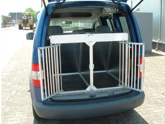 antisliprubber kennel bench