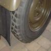 spatlappen trailer tractor